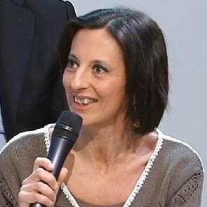 Daniela Fregosi - Specialista Formazione Esperienziale