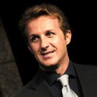 Roberto Rasia - Attore, giornalista, trainer