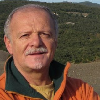 Adalberto Geradini - organizational consultant